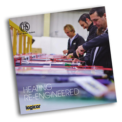 Heating Re-Engineered Brochure