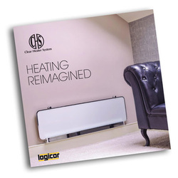 Clear Heater System infrared heating