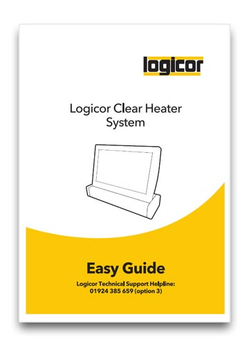 Logicor Clear Heater System Easy Guide