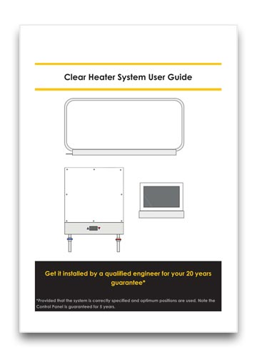 CHS User Guide
